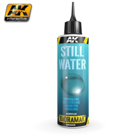 AK8008 AK Interactive Still Water 250ml