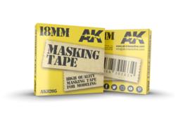 AK8205 Masking Tape 18 mm