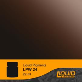 LPW24 LifeColor Liquid Pigments Frame Dirt (22ml)