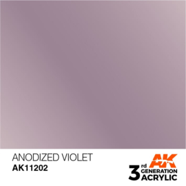 AK11202 ANODIZED VIOLET – METALLIC