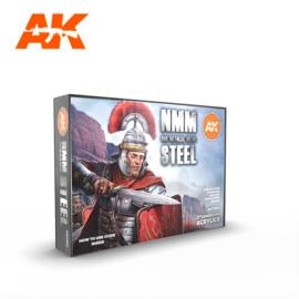 AK11601 3rd Gen Non Metallic Metal Steel Set