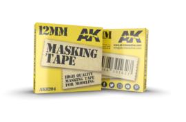 AK8204 Masking Tape 12 mm
