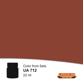 UA712 LifeColor Flesh 2° shadow (22ml) FS30061