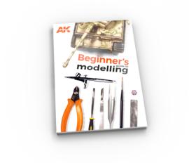 AK251 Beginer's Guide to Modelling EN