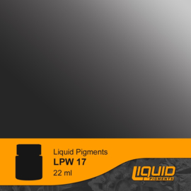 LPW17  LifeColor Liquid Pigments Surface Shadower (22ml)