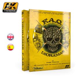 AK8000 Dioramas F.A.Q