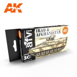 AK11655 3rd Gen IRAQ & AFGHANISTAN