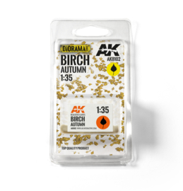 AK8102 Birch autumn 1:35