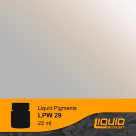LPW29LifeColor Liquid Pigments Landing Gear Dust(22ml)