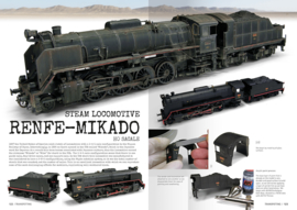 AK696 FAQ Trainspotting (Train Weathering)