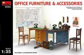 MN3564 MN35591 Office Furniture & Accessories