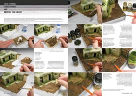 AK8000 FAQ  Dioramas