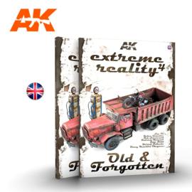 AK511 Extreme Reality no 4