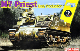 DR6817 U.S M7 Priest Early Production