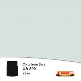 UA509 LifeColor Lichtblau rlm 76 FS36463 (22ml) (from CS07 set)