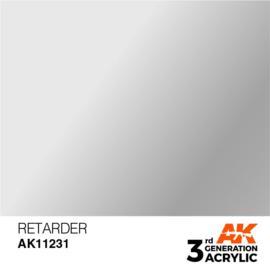 AK11231 RETARDER – AUXILIARY
