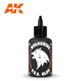 AK12014 WOLVERINE P.V.A. GLUE