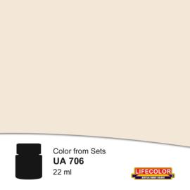 UA706 LifeColor Dust type 2 (22ml) FS33564