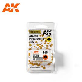 AK8114 ALAMO POPLAR WINTER 1:48, 1:35 or 1:32