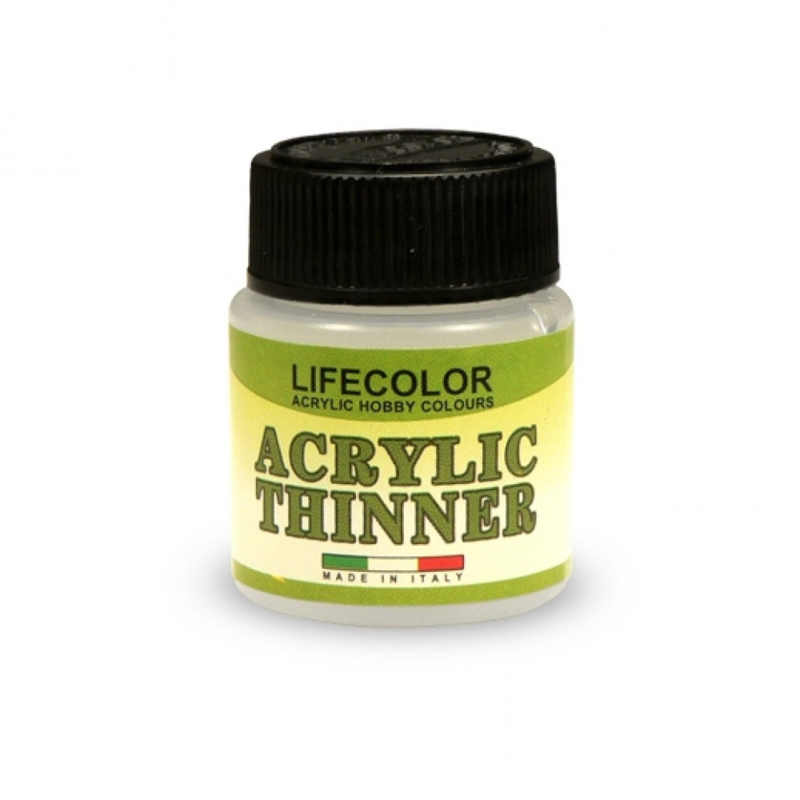 Lifecolor Thinner (22ml)