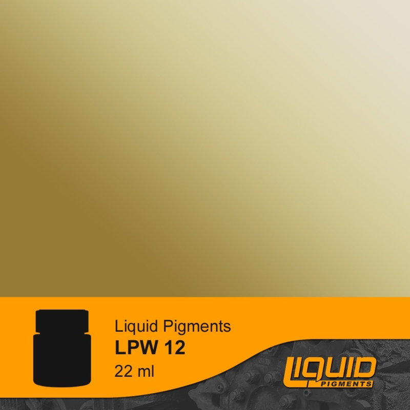 LPW12 Lifecolor Liquid pigments Road Dust 22ml