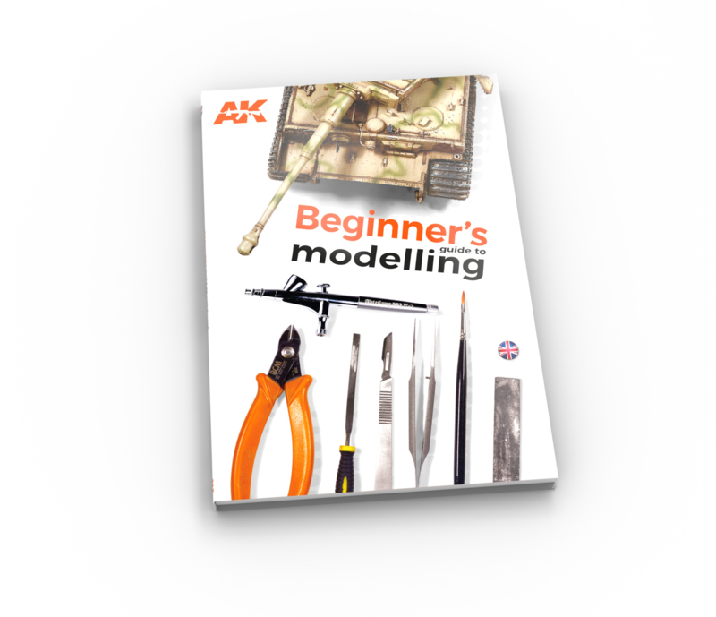AK251 Beginer's Guide to Modelling EN