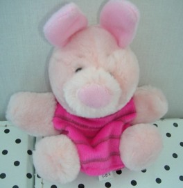 Knorretje Piglet Disney knuffel handpop   Eichhorn