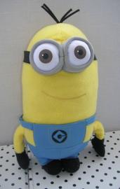 Minion knuffel geel | Verschrikkelijke Ikke