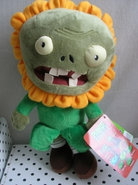 Zombie in disguise Plants vs Zombies knuffel