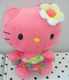 Hello Kitty knuffel roze | TY