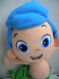 Bubble Guppies Gil knuffel | Nickelodeon Fisher Price