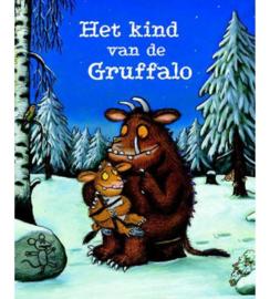 Het kind van De Gruffalo hardcover boekje | Julia Donaldson