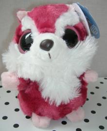 Eekhoorn Chewoo knuffel | Yoohoo & Friends Aurora