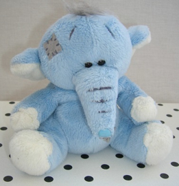 Toots My Blue Nosed knuffel olifantje | Me to You
