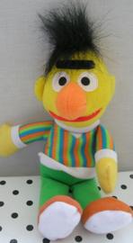 Sesamstraat Bert knuffel | Tyco