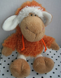 Jolly Sheebo knuffel schaap | Nici