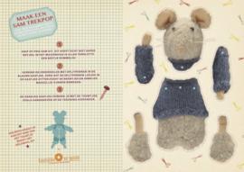 Het Muizenhuis  doeboek