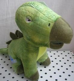 Jurassic World baby dinosaurus groen