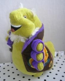Nim Galuu gloeiworm knuffel | Disney Epic