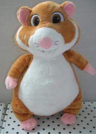 Hamster knuffel | Albert Heijn
