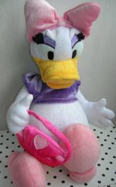 Katrien Duck knuffel eend | Disneyland Disneystore