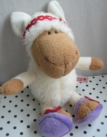 Jolly Liselle knuffel schaap | Nici
