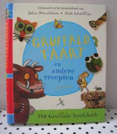 Gruffalotaart en andere recepten | Julia Donaldson
