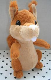Efteling Sprookjesboom knuffel eekhoorn | Merison