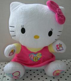 Sprekende Hello Kitty knuffel | Clementoni