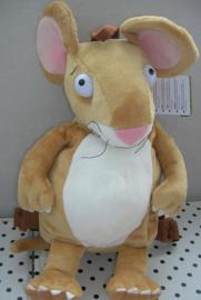 De Gruffalo knuffel muis rugzak/rugtas | Aurora