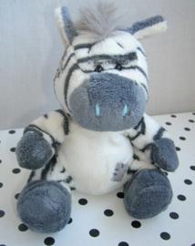 Chip My Blue Nosed knuffel zebra | Me to You