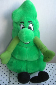 Boom Danny knuffel groen | Drouwenerzand