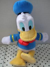 Donald Duck Disney knuffel eend | Nicotoy