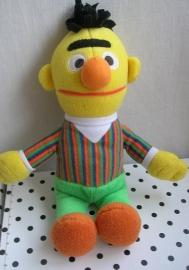 Sesamstraat Bert knuffel | Fisher Price